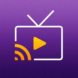 Cast Web Videos to Roku TV