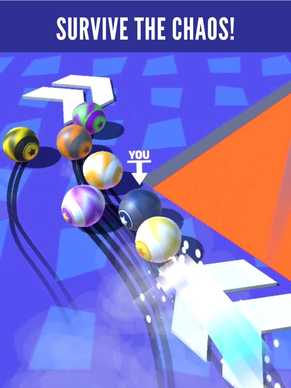 Drift Race screenshot 4