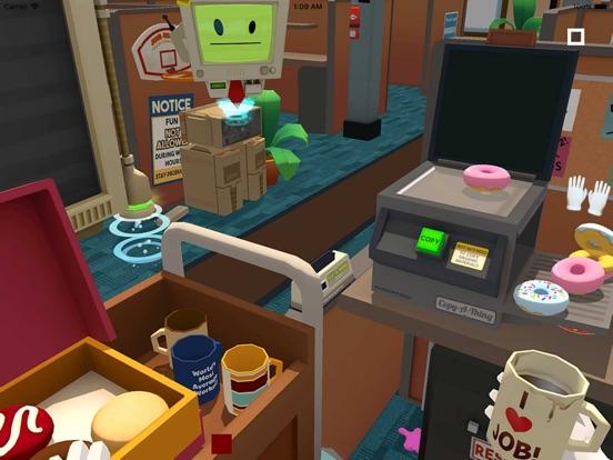 Job Simulator VR screenshot 11