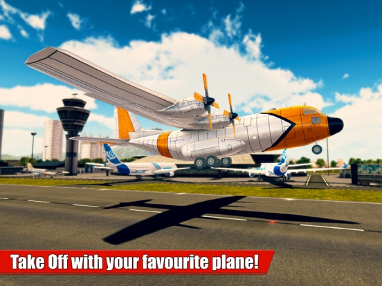 Flight Simulator 2019 | App Price Drops