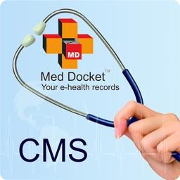 Meddocket CMS