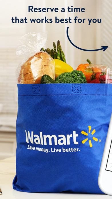 download Walmart Grocery Shopping apps 0