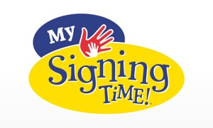 My Signing Time