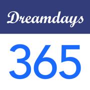 Dreamdays V: 也许是世上最美的倒数软件