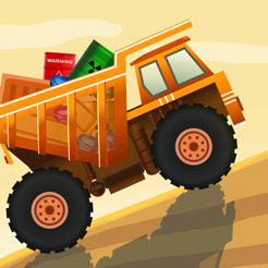 ‎Big Truck -Mine Express Racing