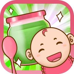 Healthy Baby Food Scanner