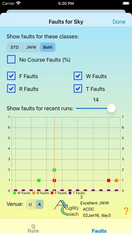 Agility Coach screenshot-9