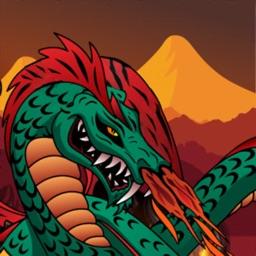 XXX Dragons