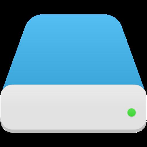 NTFS助手 For Mac