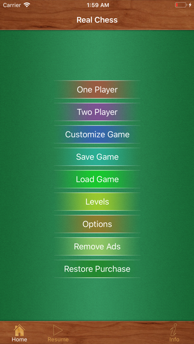 Real Chess Professional New screenshot 8