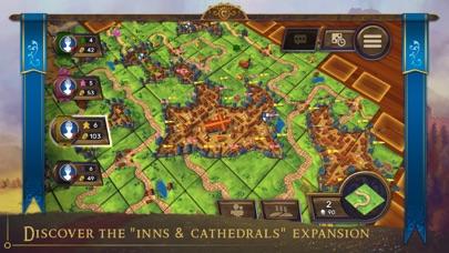 Carcassonne – Tiles & Tactics screenshot 5