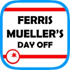 Ferris Mueller's Day Off icon