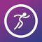 App Icon for Jogging Tracker Running FITAPP App in United States IOS App Store