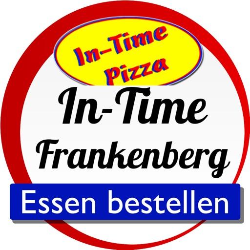 In-Time Pizza Frankenberg