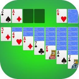 蜘蛛纸牌游戏 - 空当接龙,单机纸牌扑克