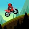 极限摩托车手