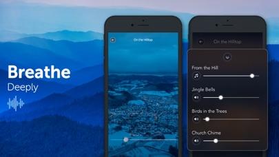 Music Zen - Relaxing Sounds screenshot three