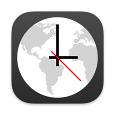 ‎World Clock Widgets