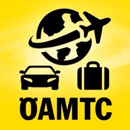 ÖAMTC Meine Reise (City Guide)