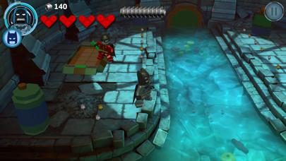 Screenshot from LEGO® Batman™: Beyond Gotham