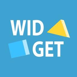万能小组件 : widget桌面小组件