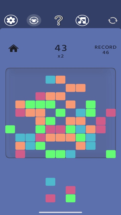 1010 block puzzle game screenshot-7