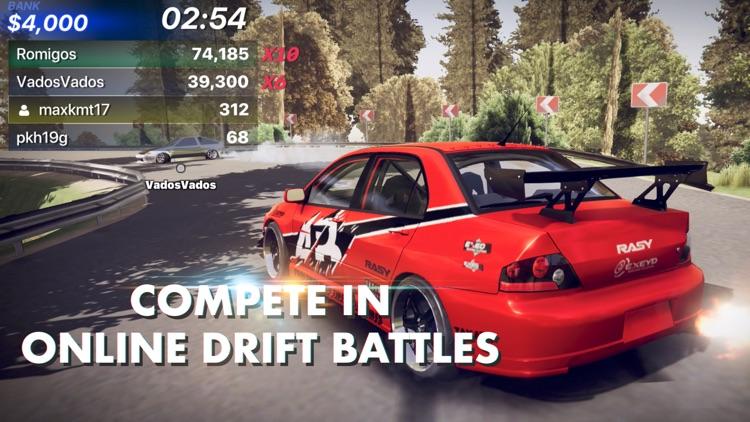 Hashiriya Drifter #1 Racing screenshot-4