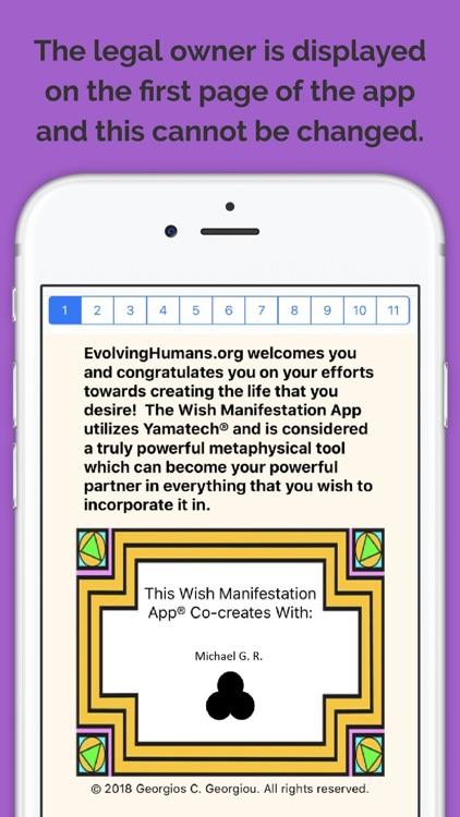 Wish Manifestation screenshot-3