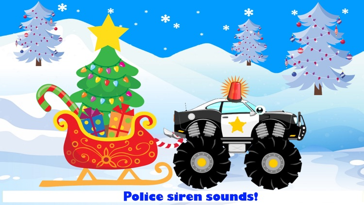 Police Games Toddler Kids FULL screenshot-8