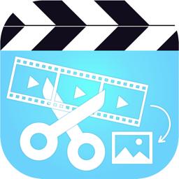 Ícone do app Vídeo para imagem