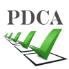 PDCAサイクル管理 (計画、実行、評価、改善) - iPhoneアプリ