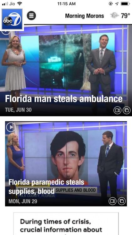 ABC7 News screenshot-3