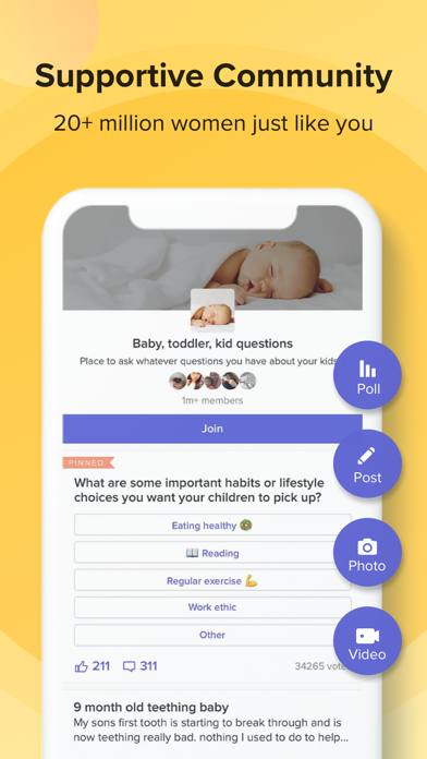 messages.download Glow Baby: Newborn Tracker Log software