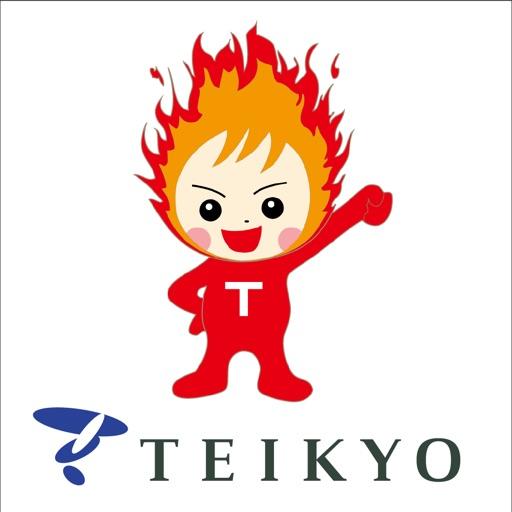 帝京大学の就活準備アプリ