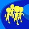 App Icon for Crowd Runners App in Belgium IOS App Store
