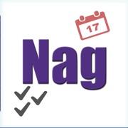 Nag - Repeating Alerts