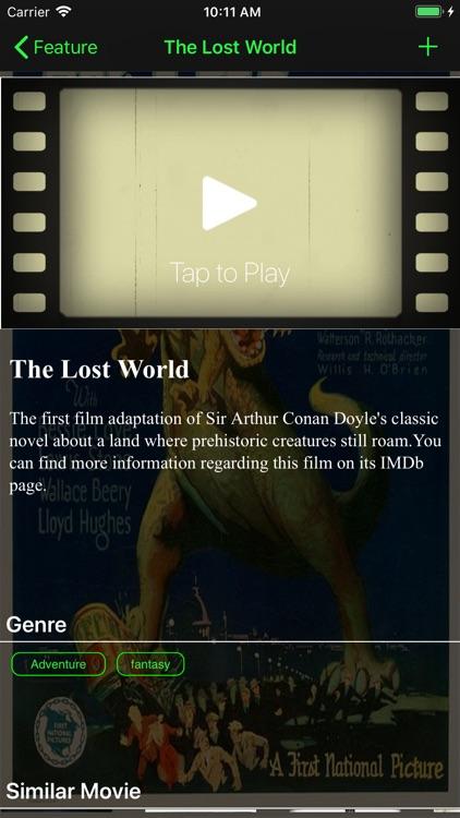 123 Movies - Best Legend Movie screenshot-5