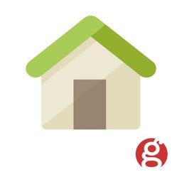 お部屋探しアプリ「goo住宅・不動産」