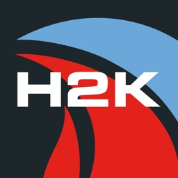 H2K foam calculator