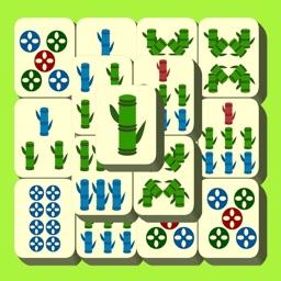 Mahjong Joy - Solitaire Tiles