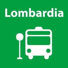 Bus, Metro, Treni Lombardia