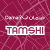 Daman Tamshi - iPhoneアプリ