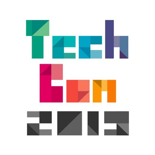 DeNA TechCon 2019 icon