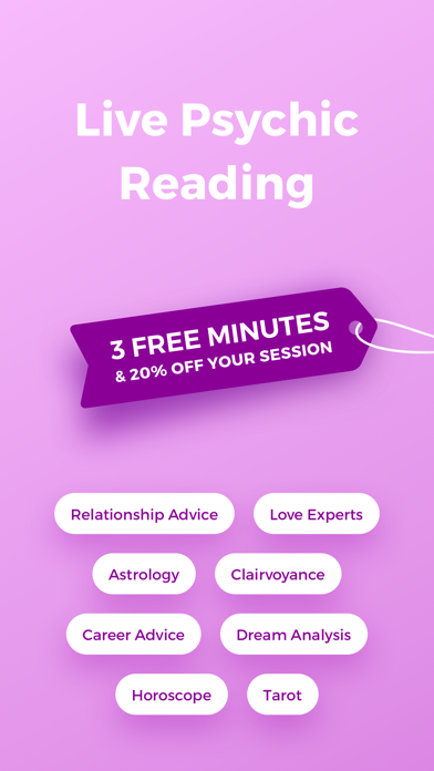 Zodiac Touch - psychic reading - Revenue & Download estimates