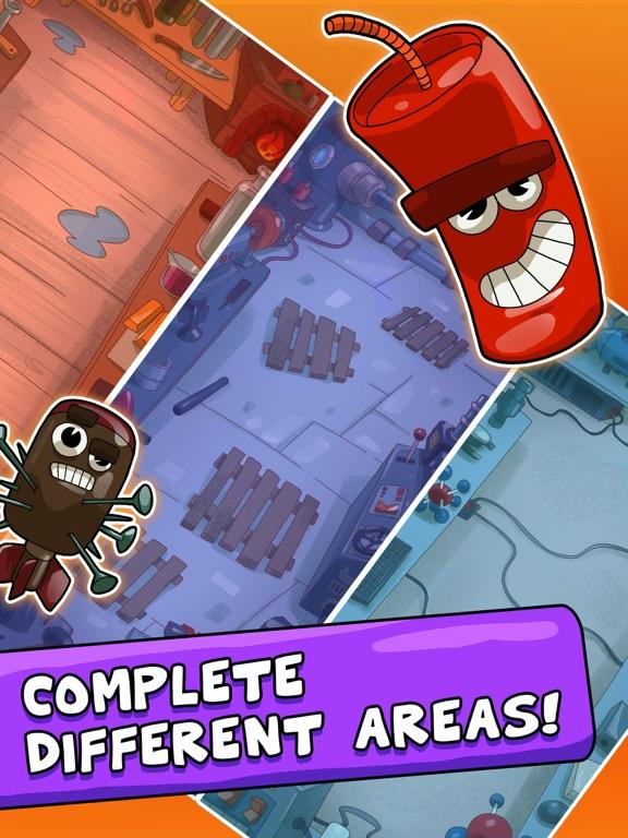 BIG BANG Evolution screenshot 10