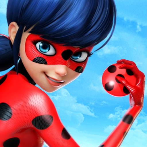 Miraculous Ladybug & Cat Noir image