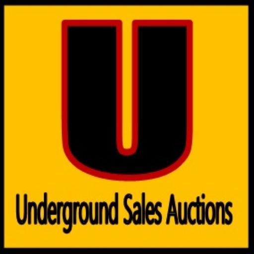 Underground Sales Auctions