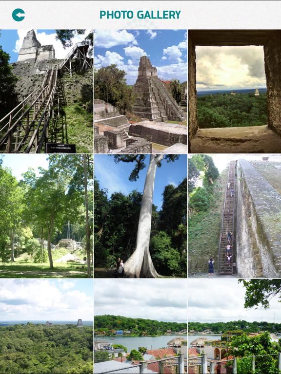 Tikal National Park screenshot 10