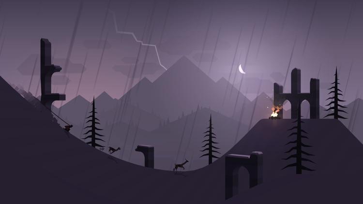 Alto's Adventure screenshot-4