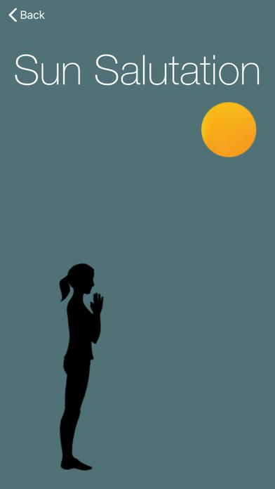 Yoga - Body and Mindfulnessのおすすめ画像4
